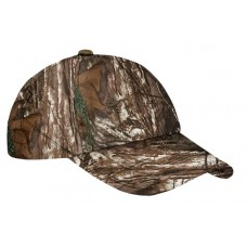 Pinewood Cap One Size Camo