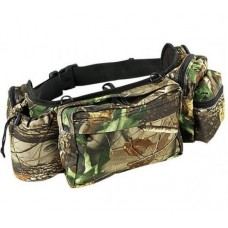 Swedteam Superior Bumbag - Camo