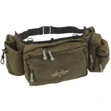 Swedteam Superior Bumbag - Green