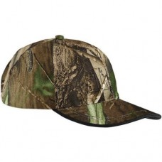 Swedteam Baseball Cap - Hardwoods Green