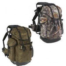 Swedteam Rucksack - With Seat